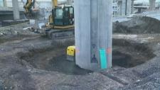 Turcot construction,