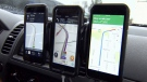 Can GPS apps really help with your commute?