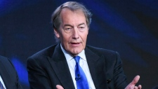 "FILE - In this Tuesday, Jan. 12, 2016, file photo, Charlie Rose participates in the ""CBS This Morning"" panel at the CBS 2016 Winter TCA in Pasadena, Calif. The Washington Post says eight women have accused television host CharlieRose of multiple unwanted sexual advances and inappropriate behavior. CBS News suspended Charlie Rose and PBS is to halt production and distribution of a show following the sexual harassment report. (Photo by Richard Shotwell/Invision/AP, File)"