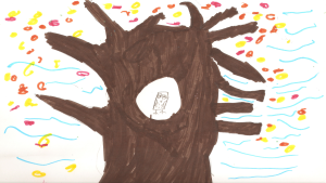 Quinn Estabrooks, Grade 3, Venta Preparatory School, Carp