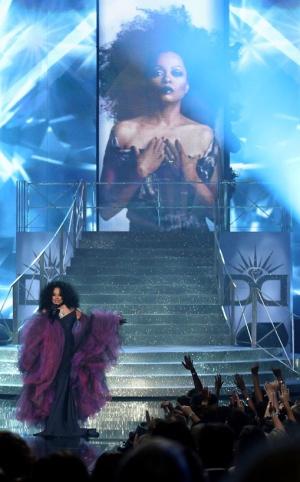 American Music Awards: