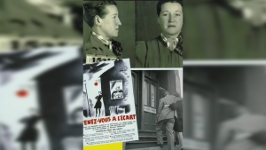 CTV Montreal: 100 years of Montreal crime