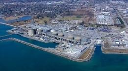 Nuclear reactor refurbishing