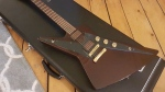 A New Brunswick musician has penned a story of lost love and self-discovery in an effort to sell his 2008 Gibson Reverse Explorer on Kijiji. (Kijiji)