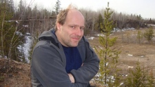 Iris explained in court she and Guido Amsel (pictured) started an automotive business together in Winnipeg which had three different locations. (File Image: Janice Amazon)