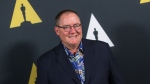 John Lasseter attends the 42nd Student Academy Awards Ceremony at the Samuel Goldwyn Theater  in Los Angeles on Thursday, Sept. 17, 2015. (Paul A. Hebert / Invision / AP)