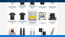 Translink merchandise online store
