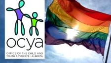 OYCA - LGBTQ2S+