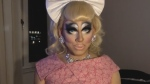 Concerns have been raised online about Halifax Pride booking Trixie Mattel, who has portrayed Anne Frank in the past.