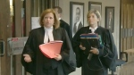 CTV Atlantic: Witnesses called in Garnier trial