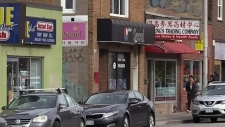 CTV Windsor: Asian Town