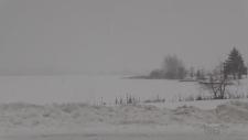 Winter weather outlook for Northeastern Ontario