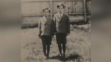 Heffernan brothers