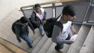 CTV Barrie: Classes resume at Georgian College