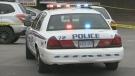 CTV London: Woman killed in parking lot