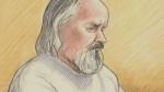 Unusual closing arguments in Borutski trial