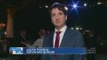 Justin Trudeau, wax, grevin