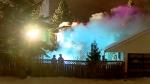 Puppy dies in Saskatoon fire