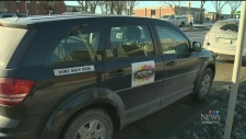 Safe ride driver attacked