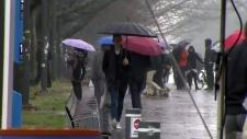 Super soaker storm hits Metro Vancouver