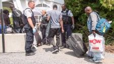 CTV National News: Bracing for more refugees
