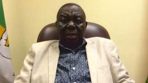 CTVNews.ca: Tsvangirai speaks to CTV
