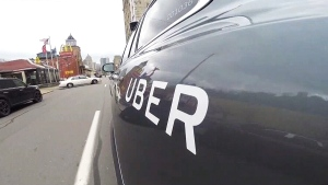 Uber reveals coverup of hack affecting 57 million