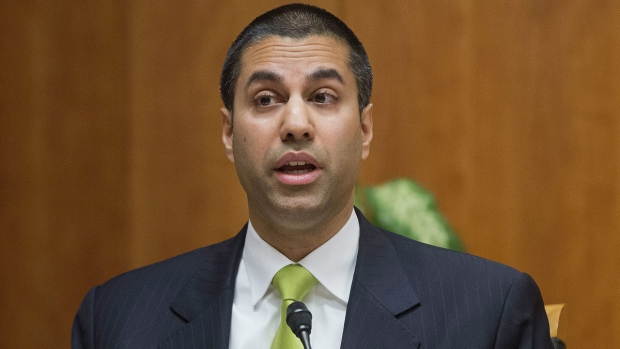 FCC chairman unveils proposal to end net neutrality