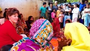 CTV News Channel: Plight of the Rohingya