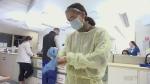 Dr. Markert talks experimental thymus transplant