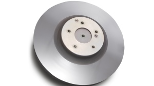 The iDisc is seen in this undated file photo. (Robert Bosch GmbH)