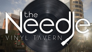 Needle Vinyl Tavern