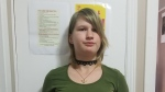 Kiersta Goldsmith was last seen Monday, Nov. 20, 2017 on Lacroix Avenue in Orléans. (Ottawa Police handout)