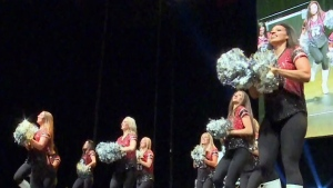 Grey Cup festivities begin