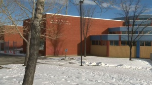 The Tactical Institute in Washington, D.C. identified online threats against Lester B. Pearson High School in Calgary on November 21, 2017