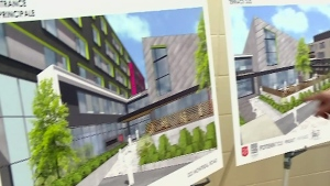 City council approves Sally Ann shelter in Vanier