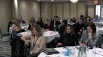 Employment standards addressed in employer summit