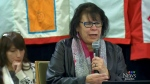 Families share pain at MMIW inquiry