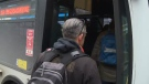 Bus riders will pay 25 cents more, taking a cash fare bus trip from $2.70 to $2.95.