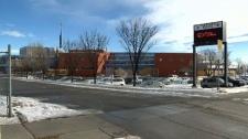 Lester B. Pearson High School - Calgary