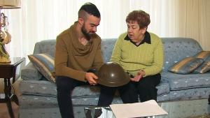 CTV National News: Military mystery
