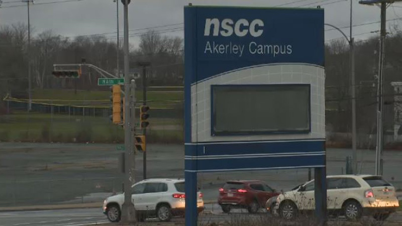 NSCC Akerley