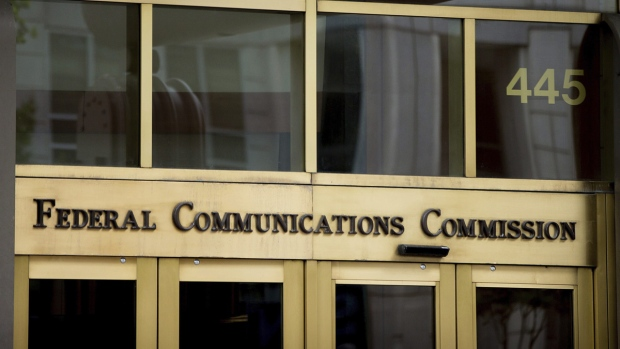 U.S. Federal Communications Commission building
