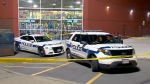 Police in Peel Region are investigating after a three men were injured, one fatally, in a stabbing in Mississauga on Nov. 22, 2017.
