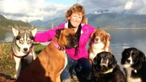 CTV News Channel: Searchers heard dogs barking