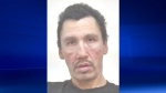 Bobby Joe Miller, 38, is wanted in connection with numerous thefts, including an incident where he allegedly stole a poppy box from a Shoppers Drug Mart. (CPS)