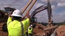 CTV Calgary: Notley brings pipeline pitch
