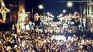 CTV News at 5: CB town receives Christmas lights