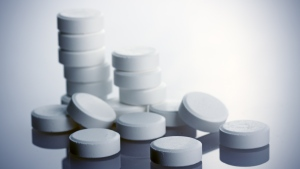 Tramadol prescriptions increased by 30 percent from 2012 to 2016, according to an analysis of opiod-prescribing trends released Wednesday by the Canadian Institute for Health Information (CIHI). (Mars Evis/shutterstock.com)