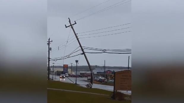 Toronto Island Weatherweather Wind